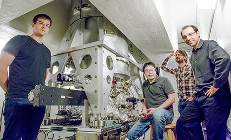 Scientists observe elusive particle that is its own antiparticle - ScienceBlog.com (blog) | The nature of Science | Scoop.it