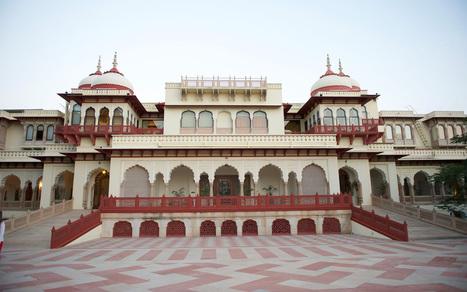 Wedding Shopping - Jaipur | Indian Weddings | Scoop.it