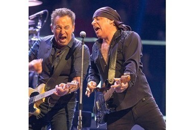 Bruce Springsteen heads to Cardiff Millennium Stadium on July 23 - This is South Wales | Bruce Springsteen | Scoop.it