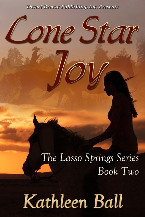 FABULOUS REVIEW FOR LONE STAR JOY!! InD'Tale Magazine | Authors, writers, readers exchange | Scoop.it