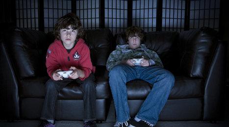 Liebe Eltern, redet mit euren Kindern über Games! | Digitale Spiel- und Lernwelten | Scoop.it