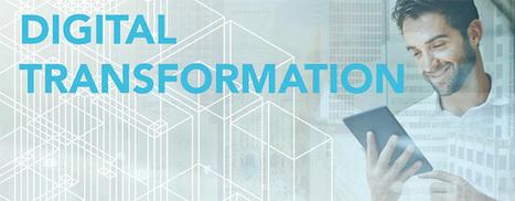 L'état de la transformation numérique, selon Brian Solis - cloud-guru | L'Univers du Cloud Computing dans le Monde et Ailleurs | Scoop.it