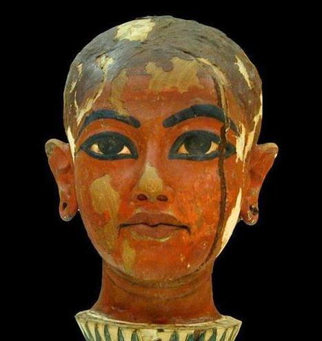 King Tut, Killed In Chariot Accident? | World news | Scoop.it