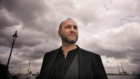 Move over, Obama. Now Maryland's governor quotes from Colum McCann | The Irish Literary Times | Scoop.it