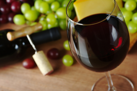Five Key Wine Components and How to Detect Them | Wine Harmony (TM) | Scoop.it