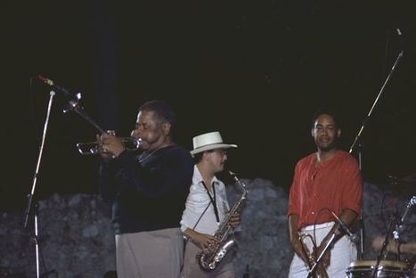 Dizzy Gillespie, Jon Faddis & Paquito D'Rivera | Jazz Plus | Scoop.it
