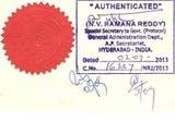 Certificate Attestation   Certificate Attestation Services   Scoop.it