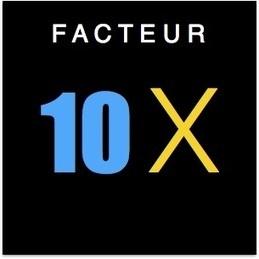 Le facteur 10X : un guide de facturation pour le consultant | Le Blog Du Consultant | Scoop.it