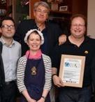 Developpement durable - Les restaurants bretons respectent l'etiquette environnementale - Environnement Magazine | Tourisme durable, eco-responsable | Scoop.it