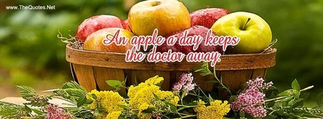 Facebook Cover Image - Health Quotes - TheQuotes.Net | Facebook Cover Photos | Scoop.it