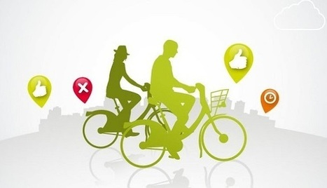 eBusiness Information lance OpenCyclo | Android for Business | Scoop.it