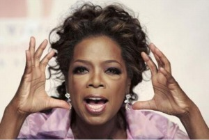 Oprah, We Hardly Knew Ye… — Welt Branding | Aries-Graphic Design & Internet Marketing | Scoop.it