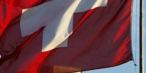 Les Suisses rejettent le salaire minimum à 3300 euros et l'achat de nouveaux avions de chasse | Economie | Scoop.it