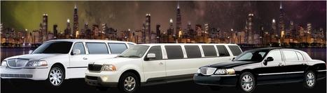 Airport Limousine Services | Mix Topics | Scoop.it