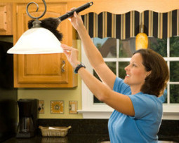 Get a maid service in Freehold Township by Toadally Tidy Cleaning Services   Toadally Tidy Cleaning Services   Scoop.it