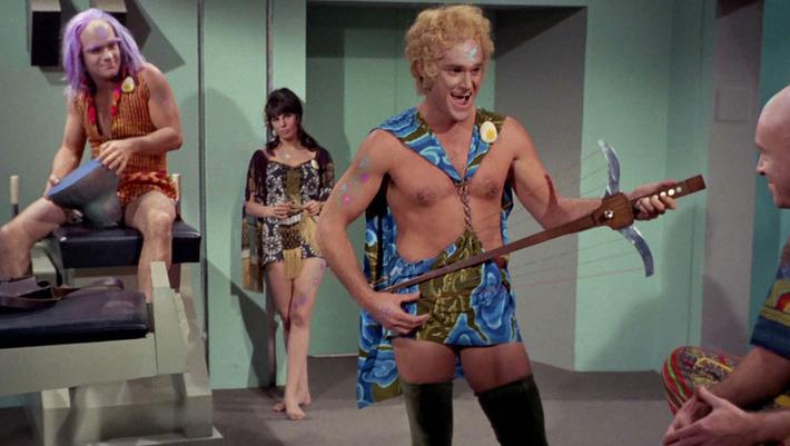Top 10 Least Threatening Star Trek Villains | Kitsch | Scoop.it