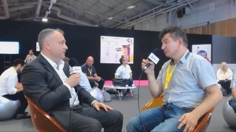 Laurent Péron - Demandware : le point de vente physique intégré dans le commerce digital - ITespresso.fr | Salesforce News France | Scoop.it