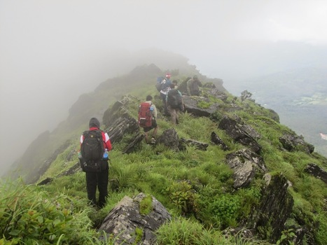 The Travel Blog: Chikmagalur Attractions - Adventure in Chikmagalur   Scoops related to Travel, Education, IT etc.   Scoop.it
