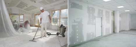 Post Construction Cleaning Services for New York & NYC - Majik | Commercial and residential cleaning | Scoop.it