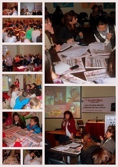 Los Medios de Comunicación en la Educación: Talleres para Docentes   Formación Docente   Scoop.it