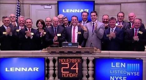 Analysing $LEN NYSE Ahead of Earnings Next Week   Financial Market Trading   Scoop.it