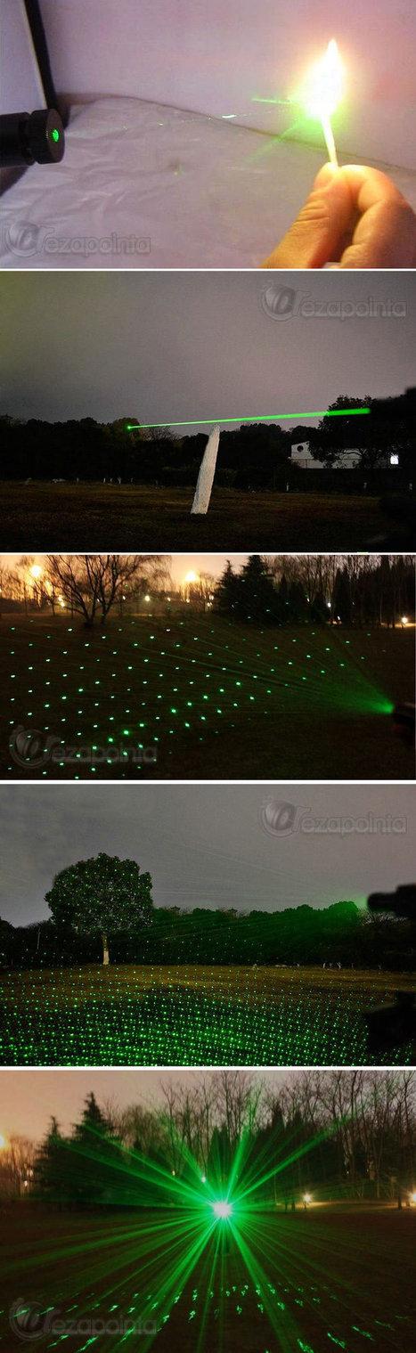 超強力10000mW 緑 レーザーポインター 緑光レーザーポインター 高出力 | 高出力レーザーポインター | Scoop.it