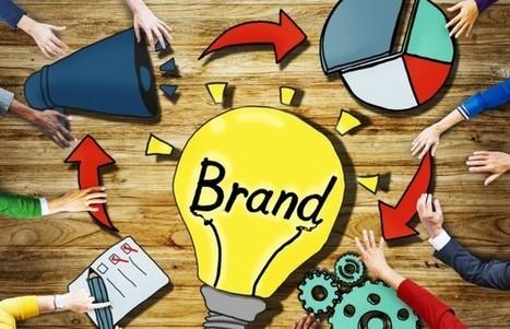 Brand center : bonnes et mauvaises pratiques | Elouann Riaux | Scoop.it