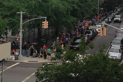 Cronut Lines Still Crazy Long Nearly Two Months In   New York City - Where Things are Happening   Scoop.it