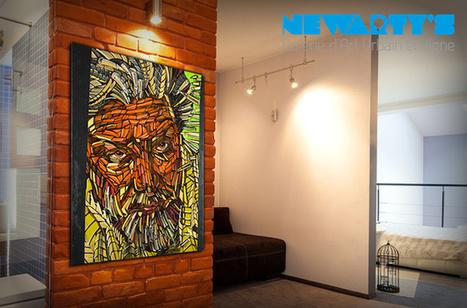La start-up du jour : Newarty's, la marketplace pour l'art urbain, le graffiti et le street art | Video & Réalité augmentée | Scoop.it