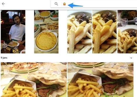 Google Photos: 10 astuces indispensables ! | Au fil du Web | Scoop.it