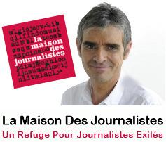 Maison des journalistes: le refuge | DocPresseESJ | Scoop.it