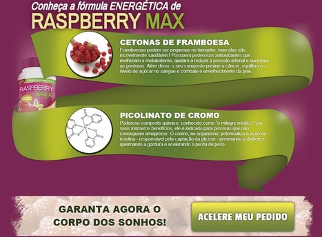Raspberry Max Revisão - obter versão de avaliação gratuita | Weight Loss And Body Fitness | Scoop.it