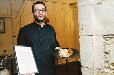 Gastronomie : des restaurateurs gersois affichent leurs fournisseurs | Agritourisme et gastronomie | Scoop.it