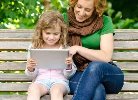 Parenting in the Digital Age | Canvas Network | Digital Storybooks | Scoop.it