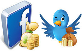 Click Cabin: Make Money Online Through – Facebook and Twitter | Affiliate marketing programs | Scoop.it