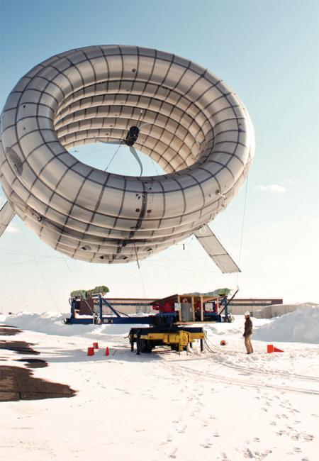 Better alternatives for wind power | Machine Design | Ingeniería & Diseño | Scoop.it