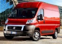 Fiat Ducato: viaggiare in tutta fiducia | veicoli commerciali | Scoop.it
