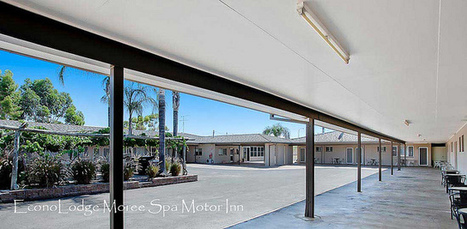 Accommodation in Moree | Accommodations | Scoop.it
