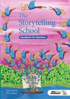 Story Museum - The Storytelling School: handbook for teachers   fundamental of education   Scoop.it