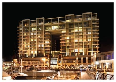 IsraelValley News: Hôtellerie : les Israéliens Préfèrent Investir à l ... | Developpement Durable et Ressources Dumaines | Scoop.it