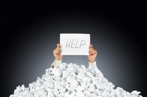 Les cinq excuses qui vous empêcheront d'être un grand entrepreneur | Entrepreneurs du Web | Scoop.it