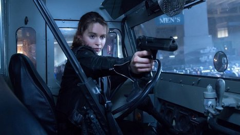 Watch Terminator Genisys (2015) ✗⇒↞ [HD] 720p Free ▵ Genzmedia Movie Online | Movie & TV Show Channel | Scoop.it