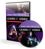 Adobe After Effects CC: Learn by Video | Nini Kaleidos | After Effects - recensioni template | Scoop.it