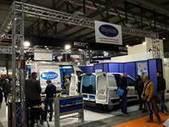 SYNCRO SYSTEM ALLA 40MA MOSTRA CONVEGNO EXPOCOMFORT A MILANO DAL 15 AL 18 MARZO 2016 | allestimento furgoni | Scoop.it