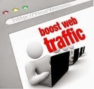 Top Ways To Increase blog Traffic | I Tech Passion | Computer | Scoop.it