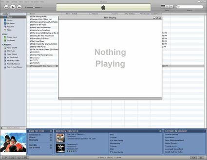Les utilisateurs d'iTunes ne goûtent pas vraiment à l'ebook | News médiathèques | Scoop.it