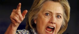 Hillary Clinton's Solution for Terror Attacks in America? More Gun Control - Freedom Outpost   Criminal Justice in America   Scoop.it