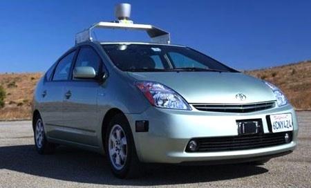 How Google's Self-Driving Car Works - IEEE Spectrum | Creating the Future | Scoop.it