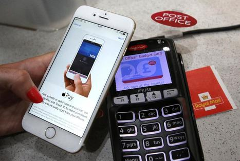 Integrate Apple Payment Method in iOS App - iOS Tutorial(part - 1) | Mobile is all about apps | Scoop.it