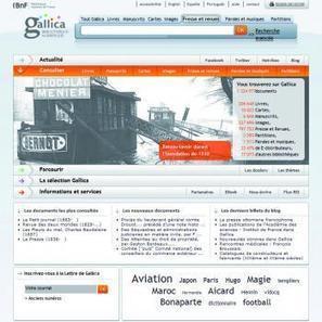 Mieux connaître ses ancêtres grâce à Gallica, par Tony Neulat | Votre Généalogie | GenealoNet | Scoop.it